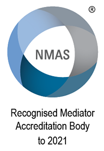 Recognised Mediator Accreditation Body to 2021
